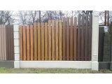 Фото 4 Забор для дома, дачи, баз отдыха, пансионата, гостиниц, профнастил. 332604