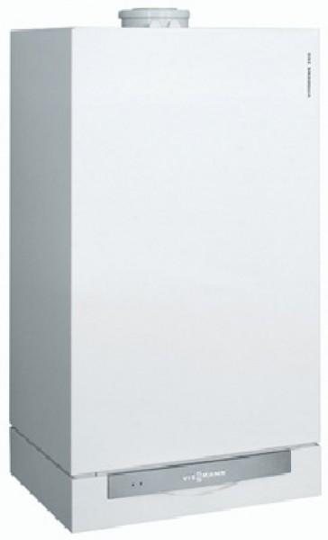 VITODENS 200-W конденсационный настенный котел для отопления и приготовления горячей воды с погодозависимым управлением