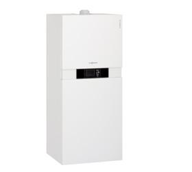 Vitodens 222-F Газовий конденсационный котел компактного исполнения мощностью до 35 кВт
