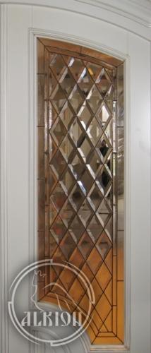 Витражи в межкомнатные двери 2