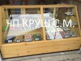 Фото 1 вітрини деревяні 338459