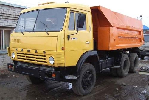 Вывоз мусора КамАЗ 10т.