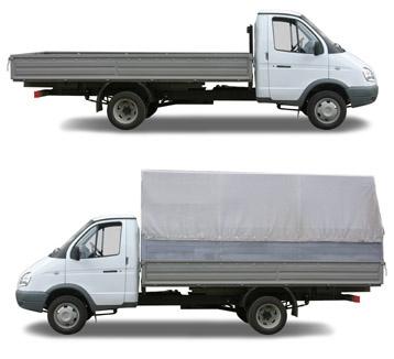 Вывоз строительного мусора Днепродзержинск Газель до 50 мешков