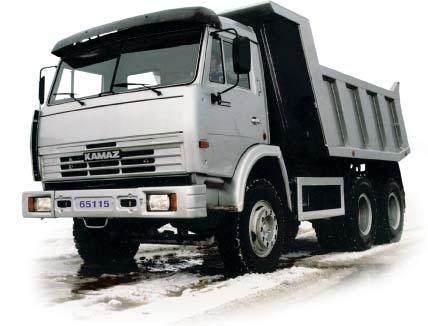 Вывоз строительного мусора КАМАЗ Одесса