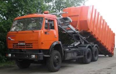 Вывоз строительного мусора, переработка и утилизация отходов.