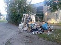 Вывоз строй мусора при необходимости есть грузчиками. По Харькову и области