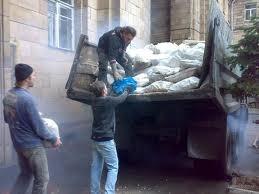 Вывозим строительный мусор 0677474151