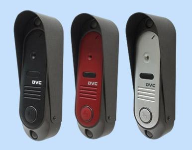 Вызывная видеопанель DVC-311