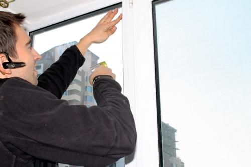 Вызов мастера для ремонта окон