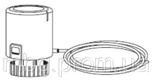 ВКТ сервопривод НК для установки на коллекторе