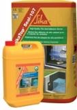 Влагоизоляционный твердо эластичный цементный раствор SikaTop® Seal-107