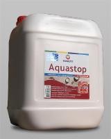 """Влагоизолятор грунт. """"Aquastop-prof& quot; 10 л."""