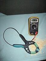 Влагомер древесины, опилок, стружки , щепы, шпона -AВД-6100 ОП