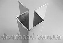Фото  1 Внешний симметричный угловой профиль L=3M АЛЮМ. C01 Cedral Click 1940024