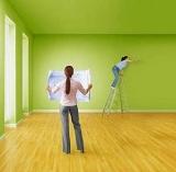 Внутрений ремонт, откосы, обои, потолки, покраска, ламинат, дизайн-интерьер
