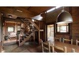 Фото  1 Внутренняя отделка деревянной вагонкой, фальш-брусом, блок-хаусом, доской 2358212