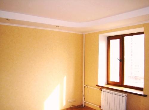 Внутренняя отделка квартир Недорого, быстро и качественно