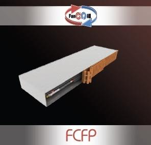 Внутрипольный конвектор FanCOil FCFP