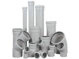 Труба и фитинги ПП для внутренней канализации - Каталог, цена