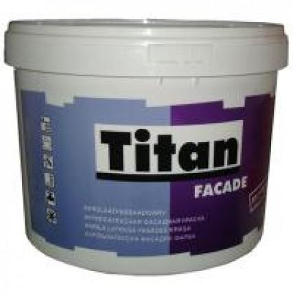 "Вод/дисп. ""Titan Fasad"" 1 л."