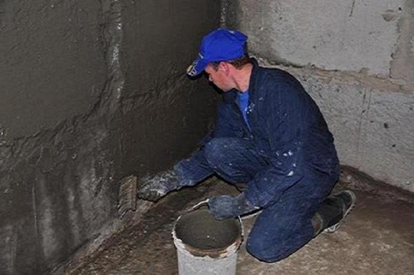 Водастоп- проффесиональная гидроизоляция проникающего действия