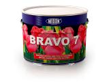 Фото 1 Матовая акриловая краска для стен Mixon Bravo-7. 10 л 303375