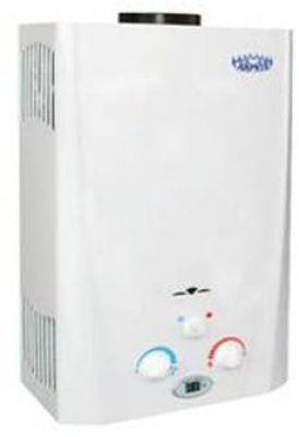 Водонагреватель газовый проточный (колонка) ВПГ -21/10МТ (встроено устройство магнитной обработки воды)
