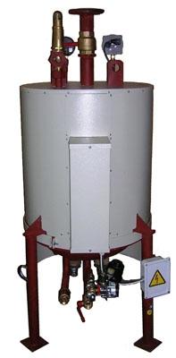 водонагревательный котел электрический