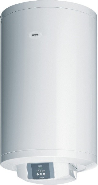 Водонагрівач GBFU 50 EDD/V9 з ел. управлінням СТ 2х1,0 кВт 50л