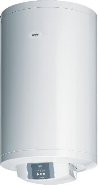 Водонагрівач GBFU 80 EDD/V9 з ел. управлінням СТ 2х1,0 кВт 80л