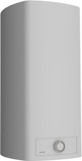 Водонагрівач OGB 50 SLIM SIMPLICITY білий СТ 2х1,0 кВт 50л