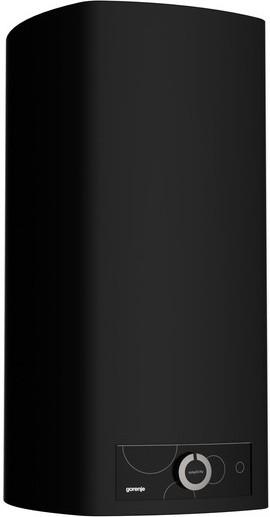 Водонагрівач OGB 80 SLIM SIMPLICITY чорний СТ 2х1,0 кВт 80л