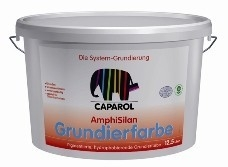 Водорастворимая грунтовочная краска AmphiSilan-Grundierf arbe