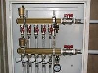 Водоснабжение, отопление, канализация , котлы, бойлера, теплый пол и д Киев и обл.