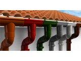 Фото  1 Водосточные системы, в ассортименте 956937