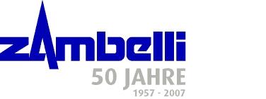 Водостічна система Zambelli