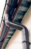 Водосточная система пластиковая, металлическая, медная, алюмо-цинк