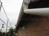 Водосточная система RAINWAY