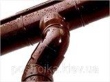 Фото  1 Водостічні системи купити, 2229142 монтаж водостоків, софіт підшитий, покрівля, покрівельні, сайдинг стельовий 1756260