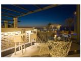 Влагостойкая светодиодная SMD лента Bioledex с холодным светом 25Вт 5 метров