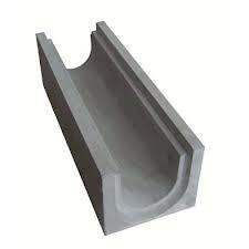 Водосток открытый 350 мм лит. бетон.