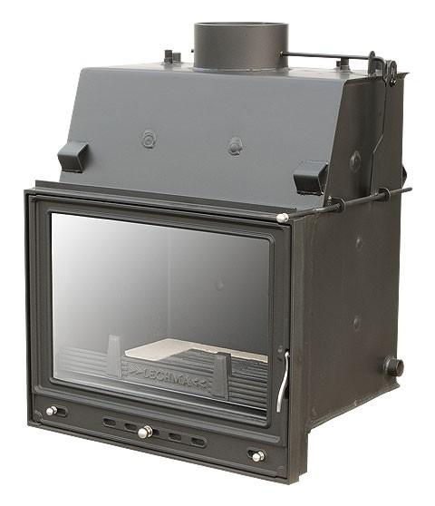 Водяной камин PL-190 стандарт. Длительное горение. Мощность 12 кВт