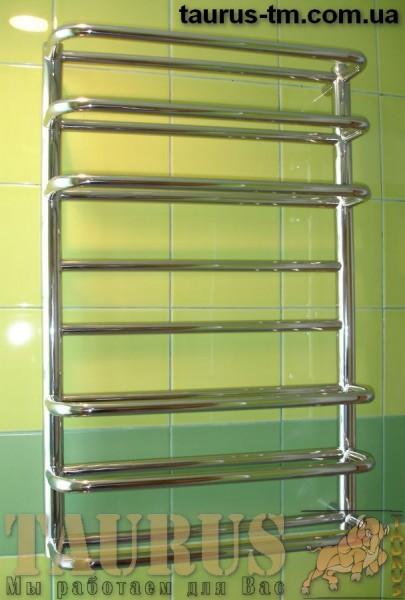Водяной полотенцесушитель Comfort 7/5 ширина 500 высота 750 мм. Доставка от 1 штуки.
