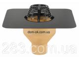 Фото  1 Воронка с полиуретана SitaStandard с ПВХ-фартуком, диаметр 160мм 2304947
