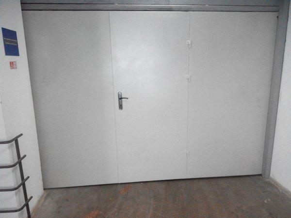 Фото 4 Изготовление и установка ворот для складов, ангаров, цехов, паркингов 341890