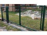 Фото 1 Ворота распашные, ворота откатные, калитка в секционной ограждения 342463
