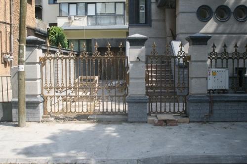Ворота чугунные, калитки , забор чугунное литье. http://dekorlit. com/