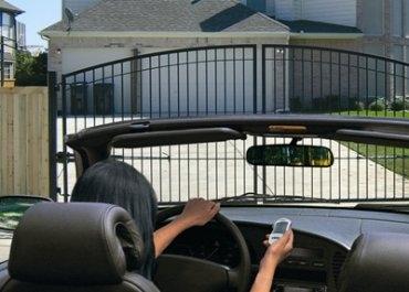 Ворота для гаража Херман 42/20 ш/в:2500*2125