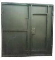 Ворота гаражные, 3 х 2
