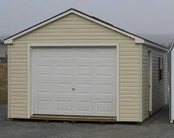 Фото  1 Ворота гаражные Алютех 2083694